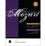 Universal Edition Mozart Die Zauberflöte