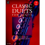 Universal Edition Classic Duets For Flute Vol.2