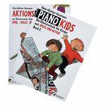 Schott Piano Kids 2 Complete