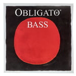 Pirastro Obligato A Bass Solo 4/4-3/4