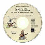 Heinrichshofen's Verlag Fridolin CD