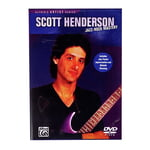 Alfred Music Publishing Scott Henderson Jazz Rock