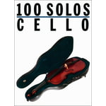 Music Sales 100 Solos for Cello