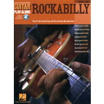 Hal Leonard Rockabilly Guitar Play-Along