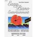 Bosworth Easy Piano Entertainment 2