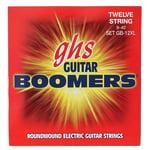 GHS GB12XL-Boomers