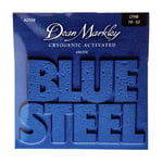 Dean Markley 2558 Blue Steel Electric LTHB