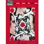 Hal Leonard Red Hot Chili Blood Bass