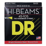 DR Strings HI Beams 045-105