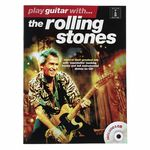 Music Sales Play Guitar Rolling Stones