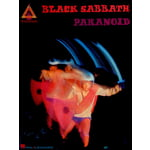 Music Sales Black Sabbath Paranoid