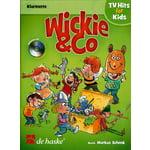 De Haske Wickie & Co (Cl)