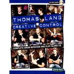 Hudson Music Thomas Lang Creative Control
