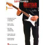 Hal Leonard Left Handed Guitar
