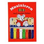 Goldon Metalophone Book Model 11020