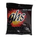 GHS DYM Boomers