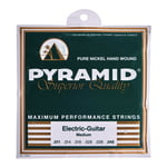 Pyramid Performance Pure Nickel D504