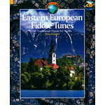 Schott Eastern European Fiddle Tunes