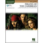 Hal Leonard Pirates Of The Caribbean Fl