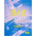 Edition Dux Susi's Bar Piano Vol.3