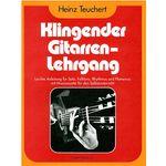 Edition Pelikan Klingender Gitarrenlehrgang