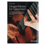 Ricordi Finger-Fitness für Gitarristen