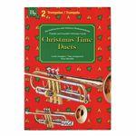 Hage Musikverlag Christmas Time Duets Bb Voice