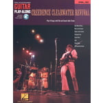 Hal Leonard CCR Guitar Play-Along