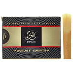 Gonzalez Clarinet Reed German 3,25