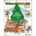 Schott Weihnachtsliederhits