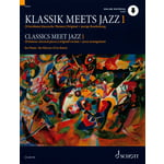 Schott Klassik meets Jazz Piano