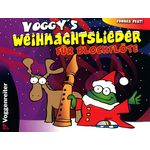 Voggenreiter Voggy`s Weihnachtslieder