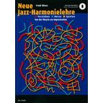 Schott Neue Jazz-Harmonielehre