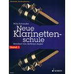 Schott Schneider Klarinettenschule 1