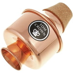 Tom Crown Trumpet Wah-Wah Copper