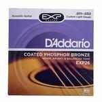 Daddario EXP26