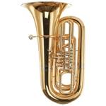Miraphone 91A 11000 Bb- Tuba