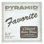 Pyramid G 3 Nylon
