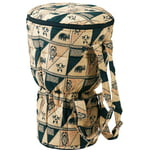 African Percussion Djemben Bag 38cm