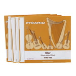Pyramid Sitar Strings 677/18