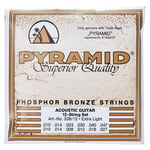 Pyramid Acoustic 12 338/12