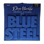 Dean Markley 2557 Blue Steel Electric DT