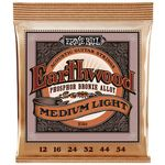 Ernie Ball 2146 Earthwood Phosphor Bronze