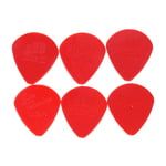 Dunlop Jazz II Red 24 Pack