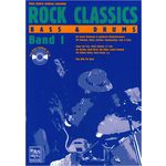Leu Verlag Rock Classics Bass & Drums 1