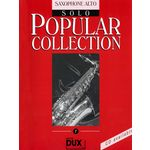 Edition Dux Popular Collection 7 A-Sax