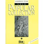 Edition Dux Popular Collection 6 T-Sax