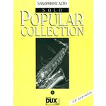Edition Dux Popular Collection 6 A-Sax