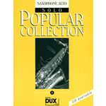 Edition Dux Popular Collection 5 A-Sax