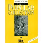 Edition Dux Popular Collection 5 (T-Sax)